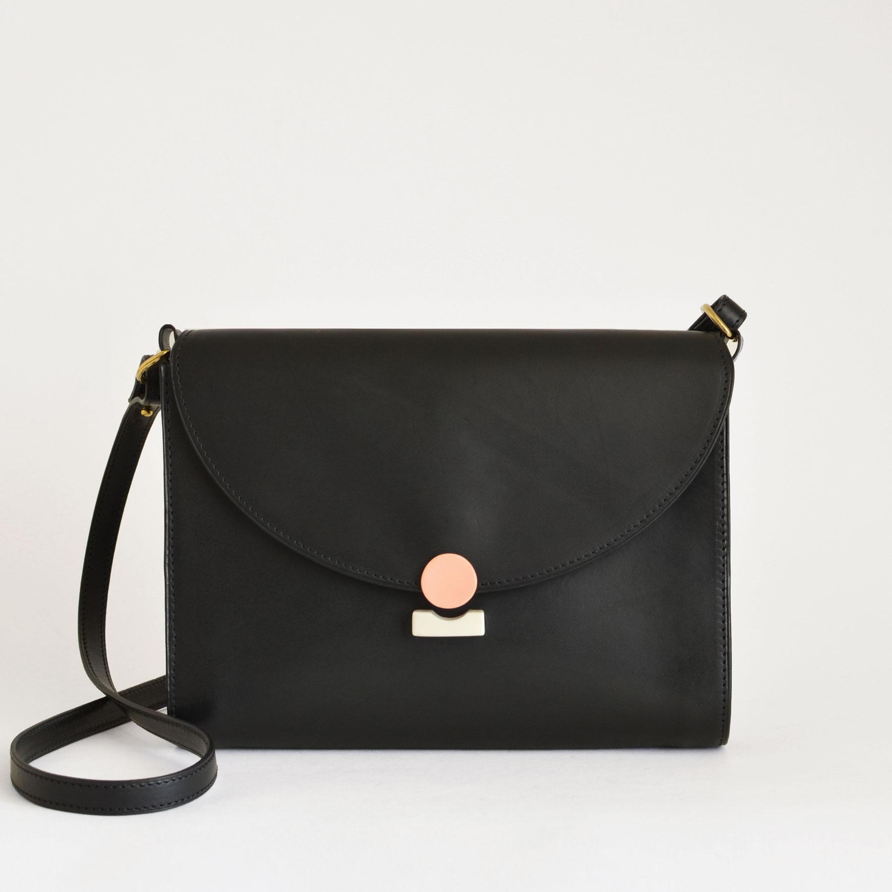 détaillant f1541 e31b2 Mini-sac Hélios noir