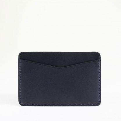 Noir d'Orion - porte-cartes noir