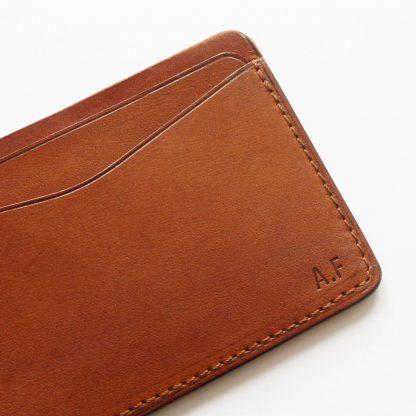 porte-cartes personnalisé